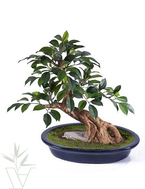 Как сделать искусственное дерево?